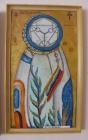 Выставка Горчаковой