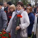 День Победы в Удомле