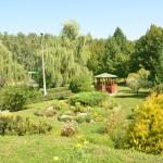 Экскурсия в Железногорск