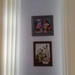 Вторая персональная выставка Елизаветы Яковлевны.