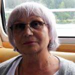 Фаина Леонидовна