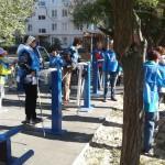 Ветераны Ростовской АЭС спорт